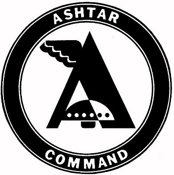 THE ASHTAR COMMAND  Through Tuella