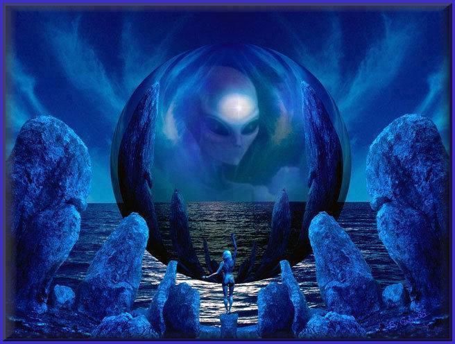 Otvara se prva izvanzemaljska ambasada na Zemlji?!