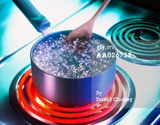 Otkrivamo: Kako otkriti toplu vodu