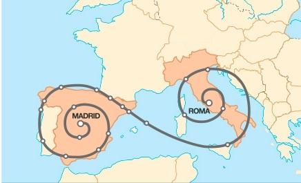 Spiralni Put RomaamoR