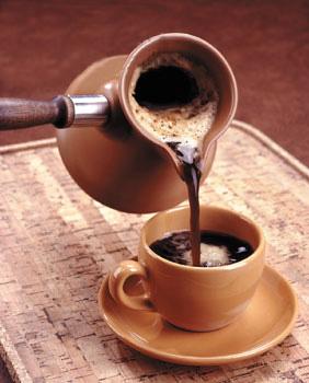 Zašto volim tursku kavu?