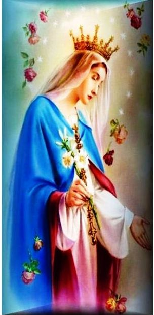 2.8.  .... danas je dan: Gospa od Anđela