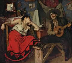 Portugal i glazbeni žanr Fado (Sudbina) ...(uklj.zv.) ...