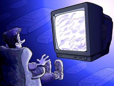 Prijedlog televizijskim djelatnicima...