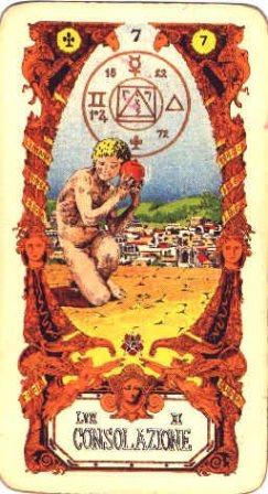 Sibilla karte - UTJEHA