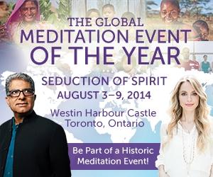 Globalne MEDITACIJE ZA MIR