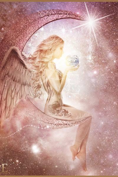 u prisutnosti anđela...