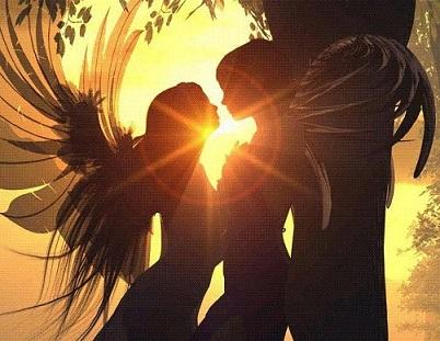 Ljubav - kolektivni rad mnoštva ljudskih duša