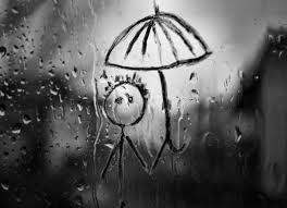 Opet kiša...
