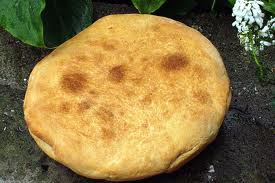 Kruha nad pogačom...