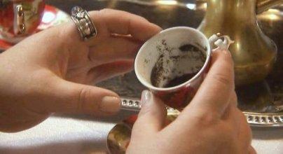 Sudbina iz taloga kave...