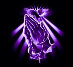 Zdravo Marijo, Ljubavi Božja
