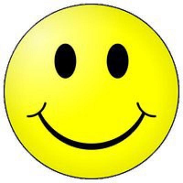 Svi se ljudi smješe na istom jeziku