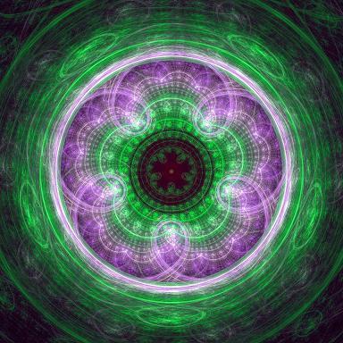 Crna rupa oprosta: New Age zamka