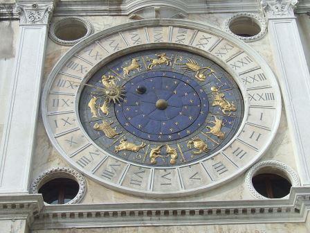 Izvan konteksta - Studij astrologije