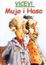 YOGA SMIJEHA Mujo i Haso - DOOOBAR