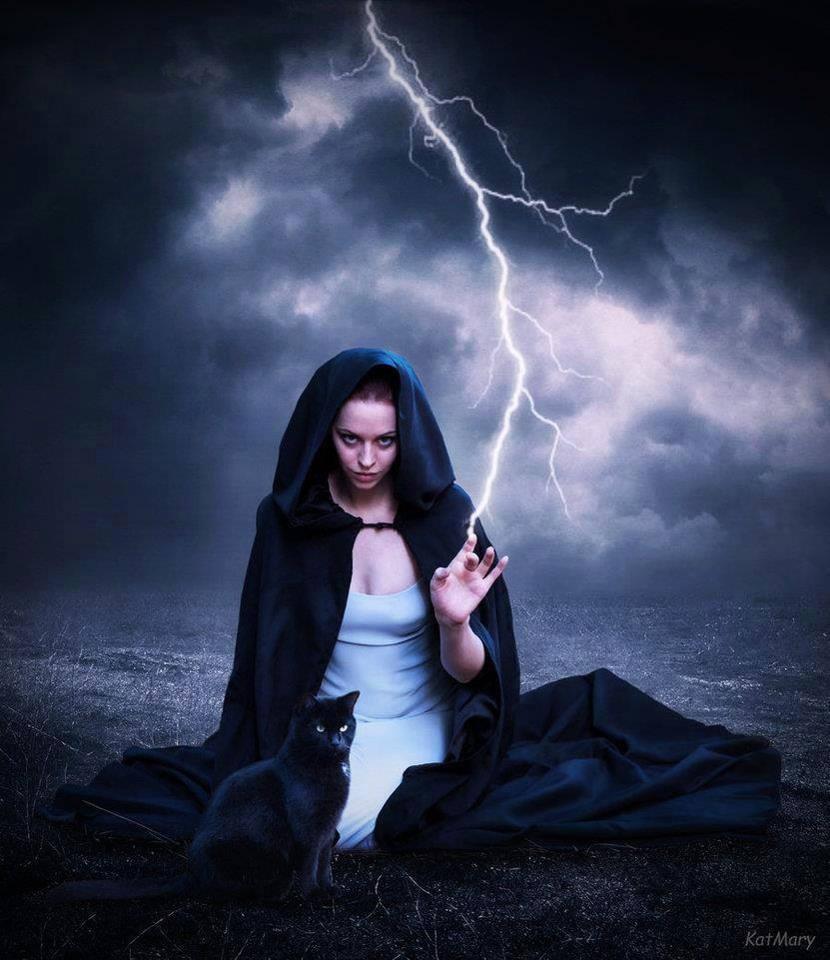moderna vještica