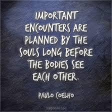 Značajni susreti su planirani davno...