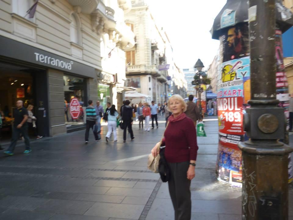 PIJAVICE - VRAĆAM LI SE POMLAĐENA U ZAGREB?