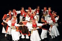 Neobični narodni običaji i folklor.....