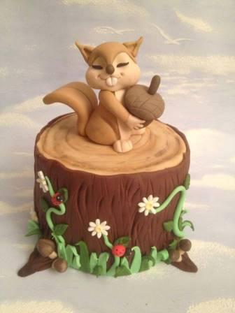 Malo slastičarske fantazije - torte