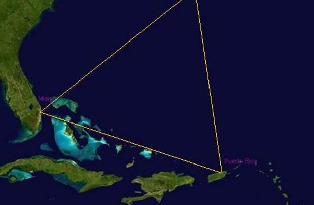Napokon pronađeno objašnjenje Bermudskoga trokuta? Je li ovo razlog nestanka mnogih?