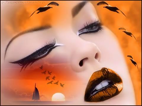 svjetlost... jesen... novo vrijeme...