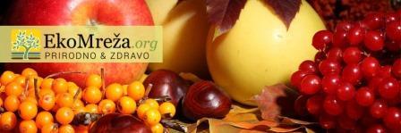 Jesen na Ekomreži - sajam Mystic, prirodna kozmetika, dodaci prehrani, zdrava hrana