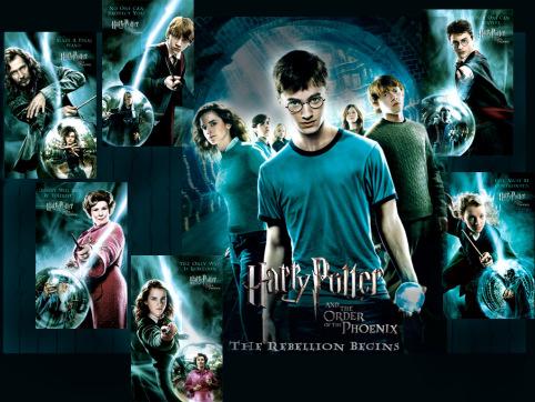 Katolik sam i volim Harryja Pottera