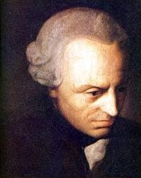 Zašto bih se udala za Immanuela Kanta