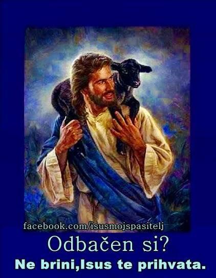 Uskrsnu Isus, doista...