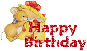 Danas ima rođendan Chocolino....