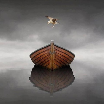 Ovaj...brod u magli...