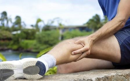 Bol u nogama može biti upozorenje na životnu opasnost
