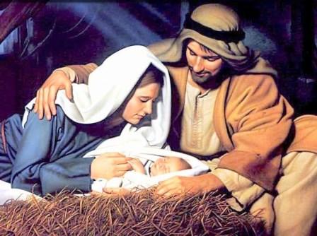 Osvrt na Božić ... Pismo Isusa