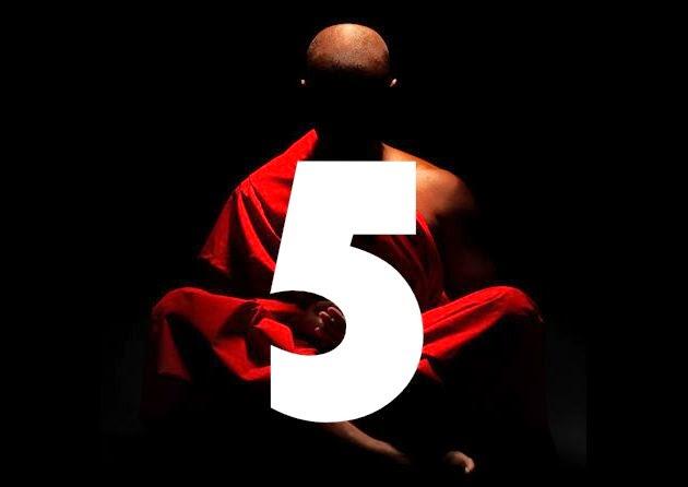 Pet tibetanaca vežbe koje podmlađuju celo telo