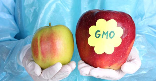 Profit iznad svega - Jabuke koje kupujemo u velikim trgovačkim lancima su presvučene plastikom!