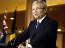 TAKO SE DELA - Javna izjava premiera Avstralije