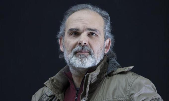 Belmondo Miliša: Skinuo sam habit jer nisam mogao biti pošteni svećenik