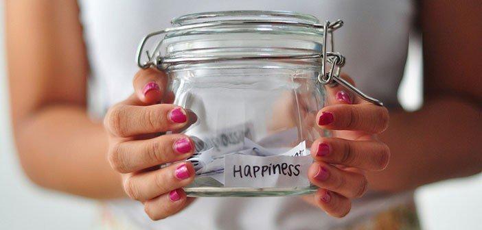 Ovo mijenja ljudima živote – Kako napraviti Staklenku sreće?