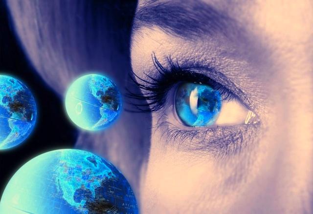Imate svoje sopstvene oči za gledanje (5. 5.)