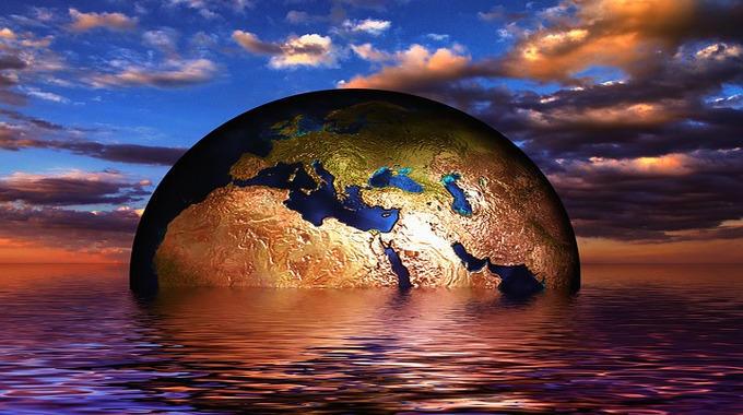 Evolucija svijesti na planeti Zemlji