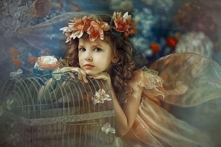 POUČNA PRIČA – Razgovor anđela i Boga: Uputstvo za život čiste savesti i mirne duše!