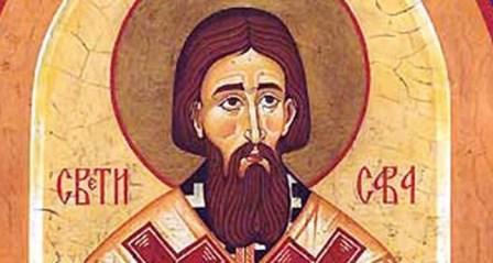 Sveti Sava pomaže čoveku da se snađe