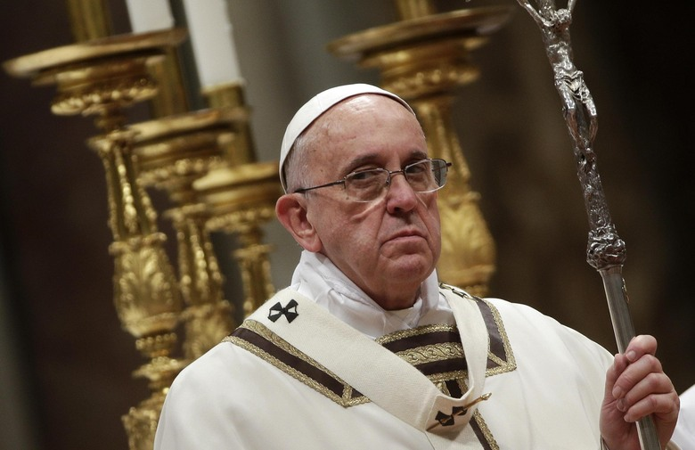 Papa Franjo: Ova ekonomija ubija