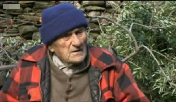 Ovaj čovjek odbio je kemoterapiju i uz pomoć jednostavnog recepta doživio 102 godine!