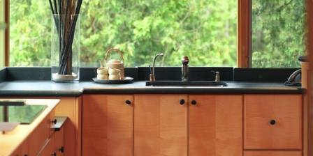 Feng šui u kuhinji