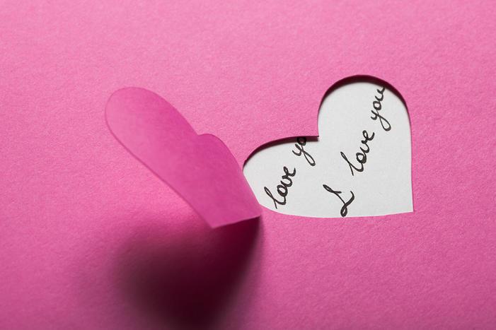 VALENTINOVO: Ljubav - za sve!