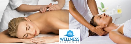 Wellness Terapeut, Maser, Tui na