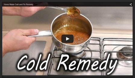 Napravite ove savršeno zdrave i prirodne bombone protiv kašlja! (VIDEO)